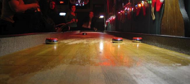 shuffleboard final